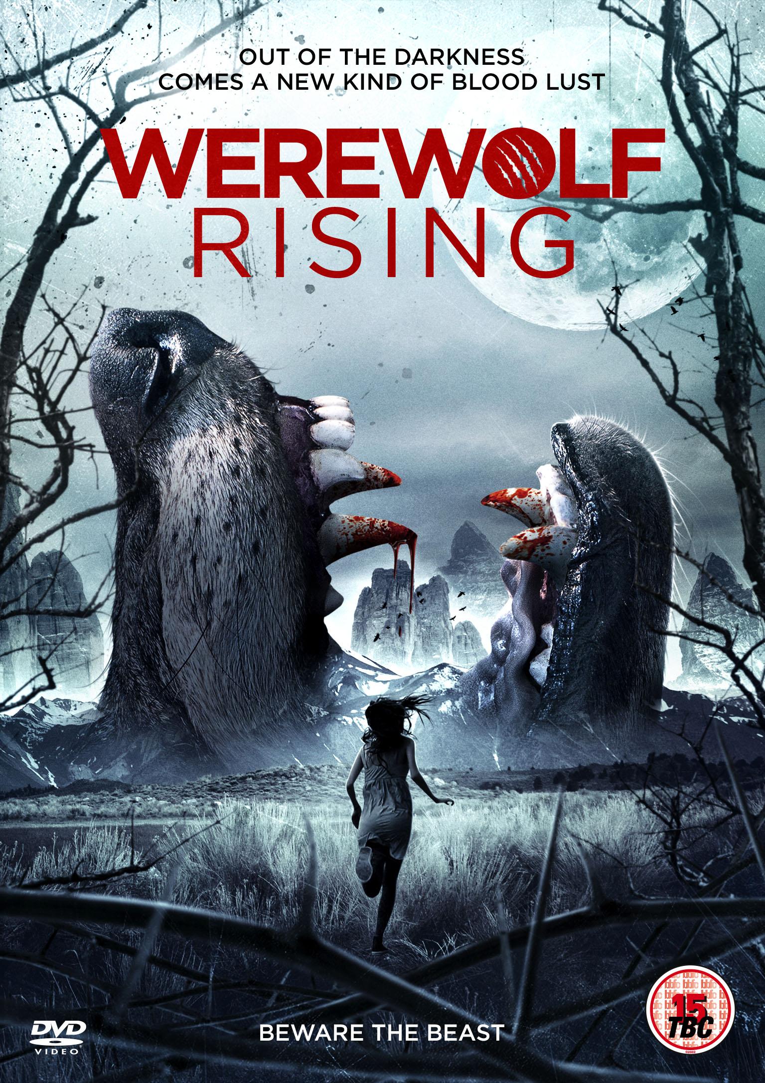 مشاهدة فيلم Werewolf Rising مترجم اون لاين