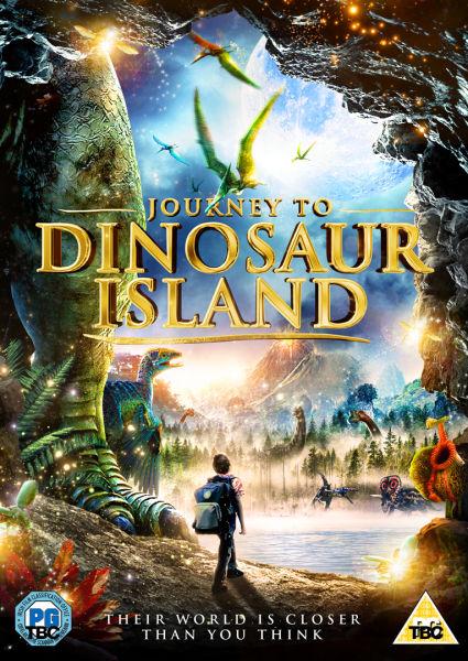 مشاهدة فيلم Dinosaur Island مترجم اون لاين