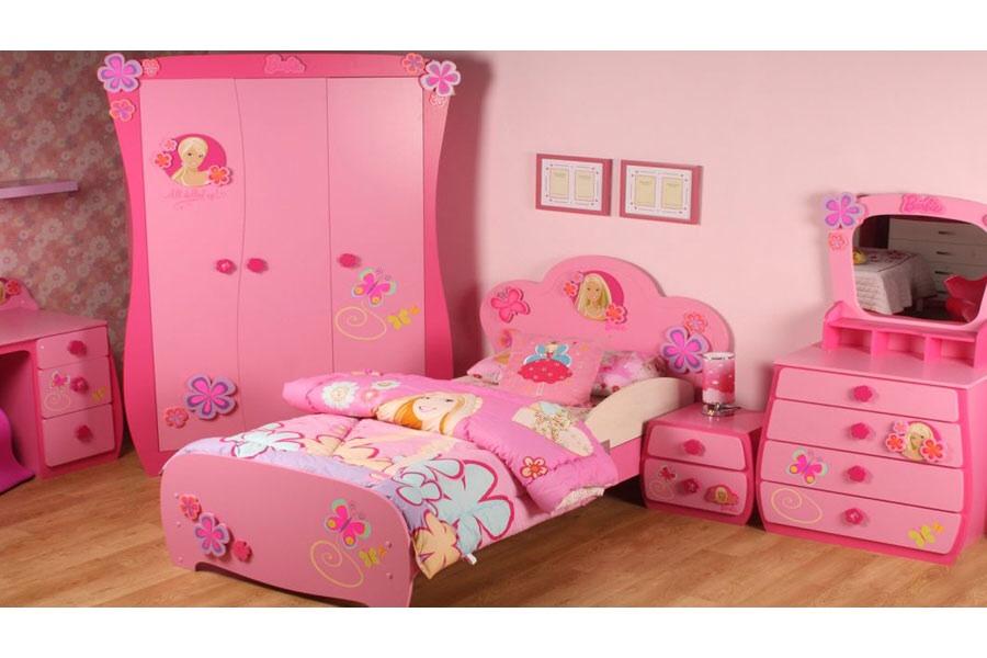 معروض بيع غرفة نوام الأطفال بنات من هم سنتر