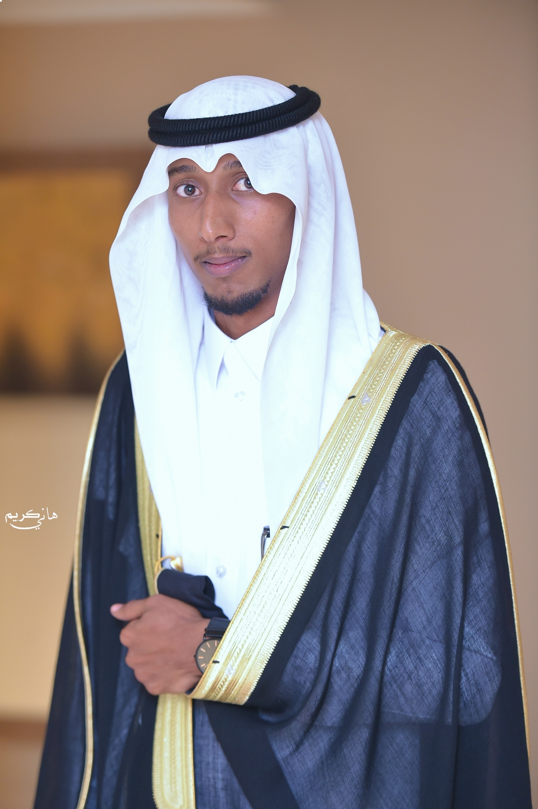 أفراح المنصور جميعة زواج محمد