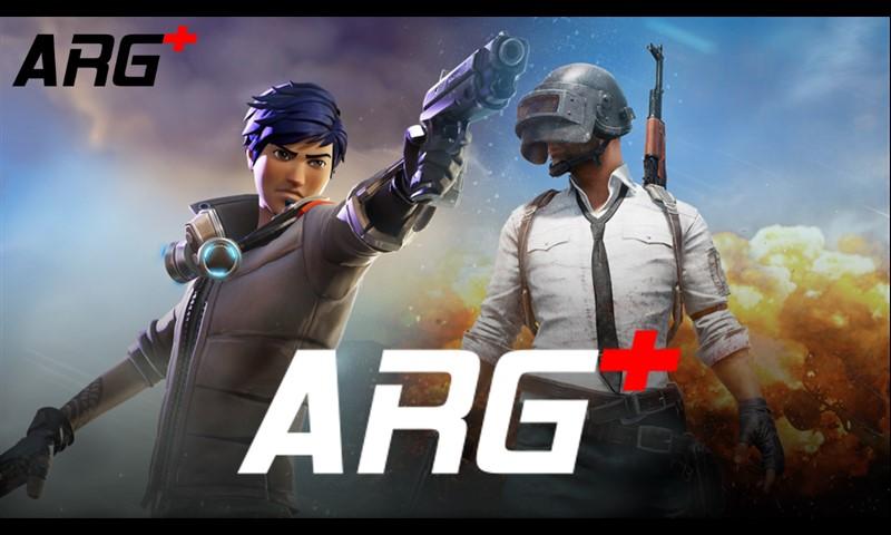 اللاعبين Argameplus