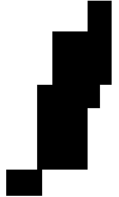 مخطوطة محمد ص للخطاط حسين مقيم P_13915bgaj1