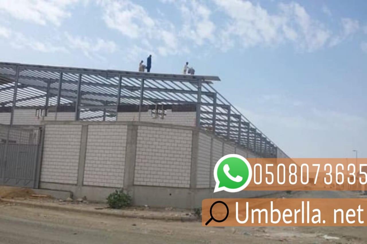 بناء هناجر , 0508073635 , , مشاريع مستودعات و هناجر , مقاول هناجر الرياض  , P_1618h1zun4