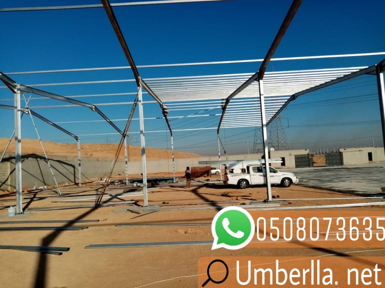 بناء هناجر , 0508073635 , , مشاريع مستودعات و هناجر , مقاول هناجر الرياض  , P_1655y14bi6