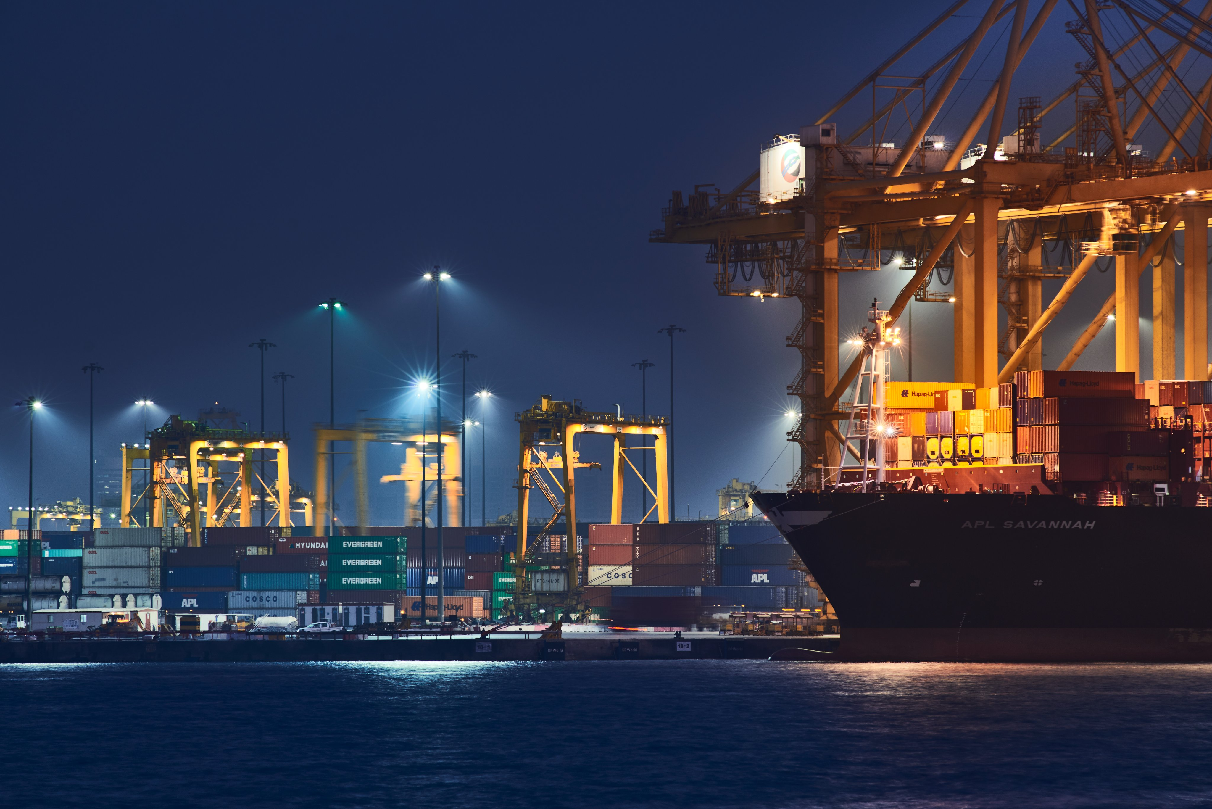 DP World-CDC Group to create Africa investment platform