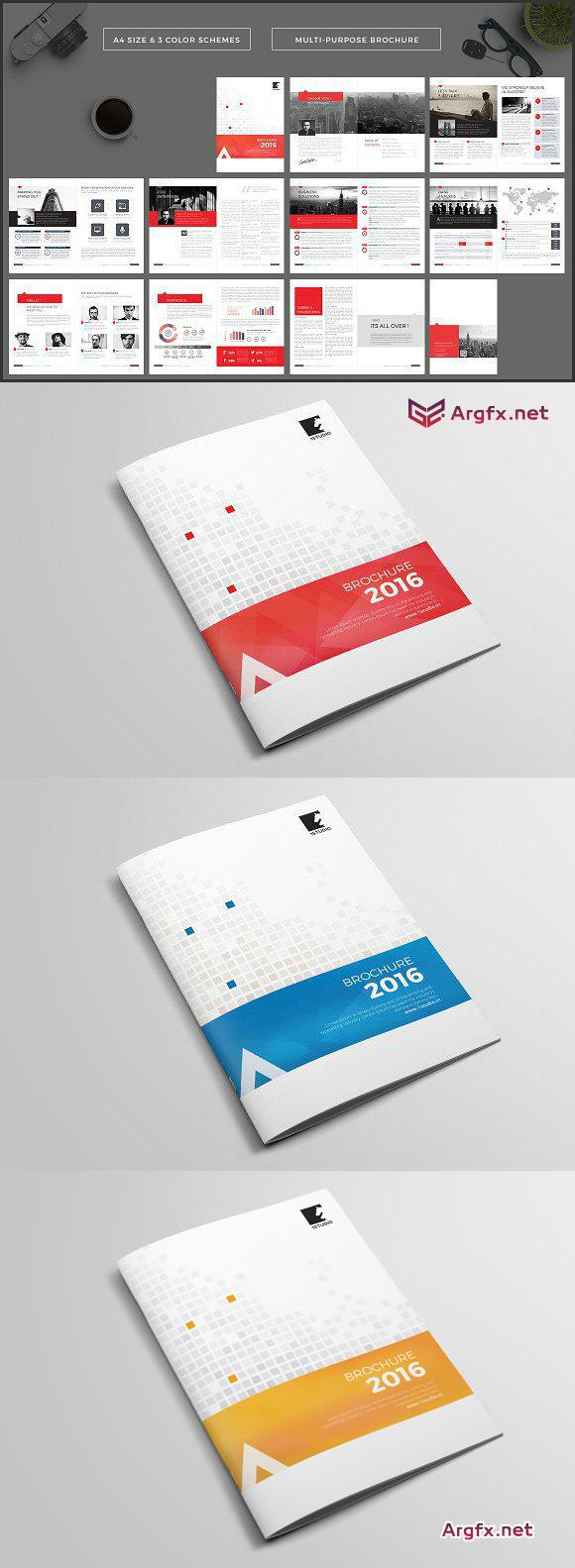 Corporate Brochure 971284