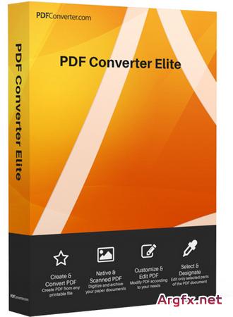 PDF Converter Elite 5.0.4.0