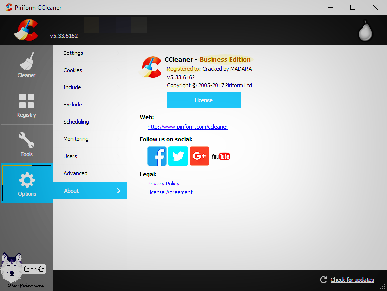 ccleaner 2013 gratuit startimes