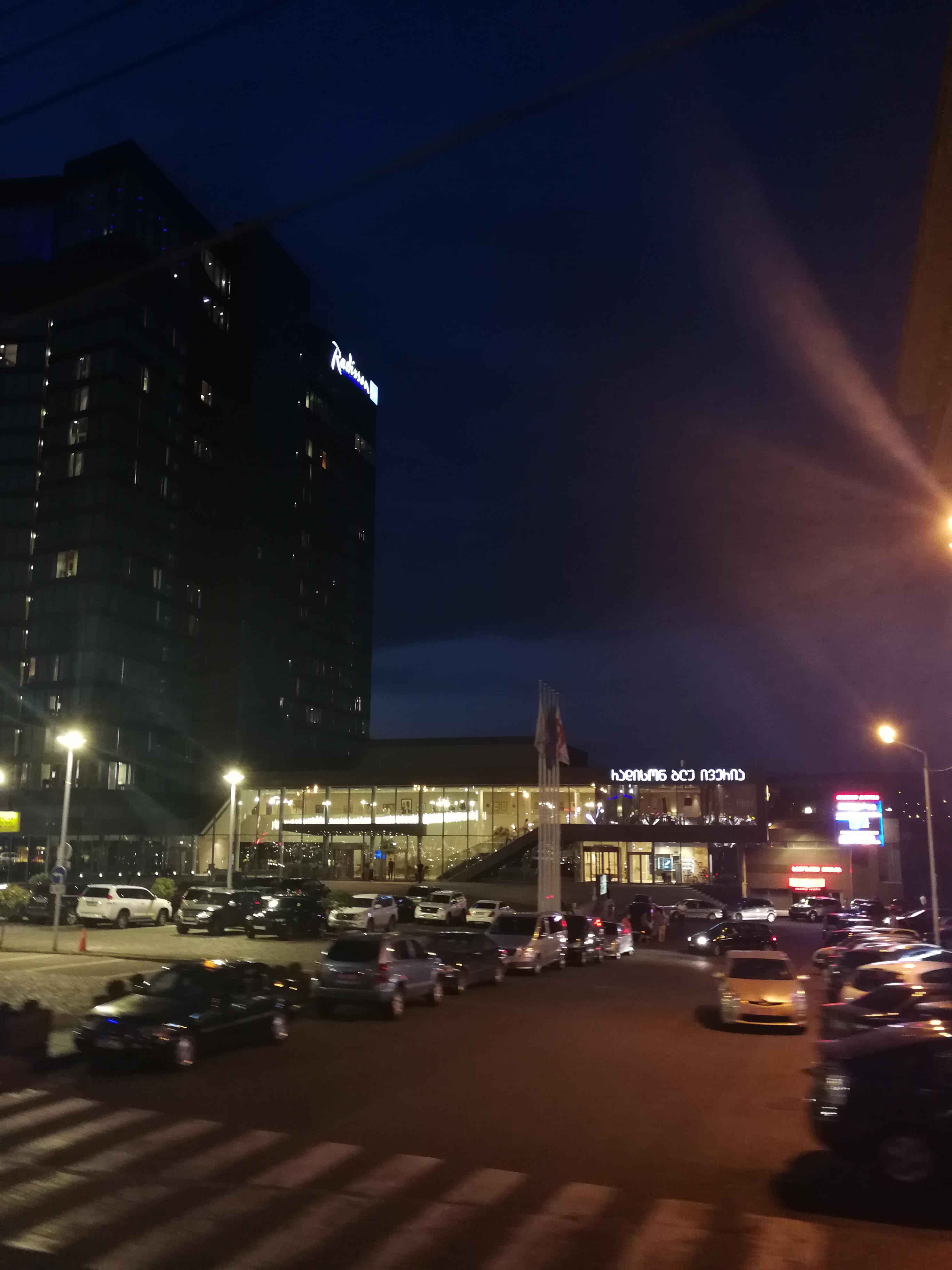 رد: رحلتي الى بلاد جورجيا وبلاد اذربيجان 2018 تقرير مصور محدث