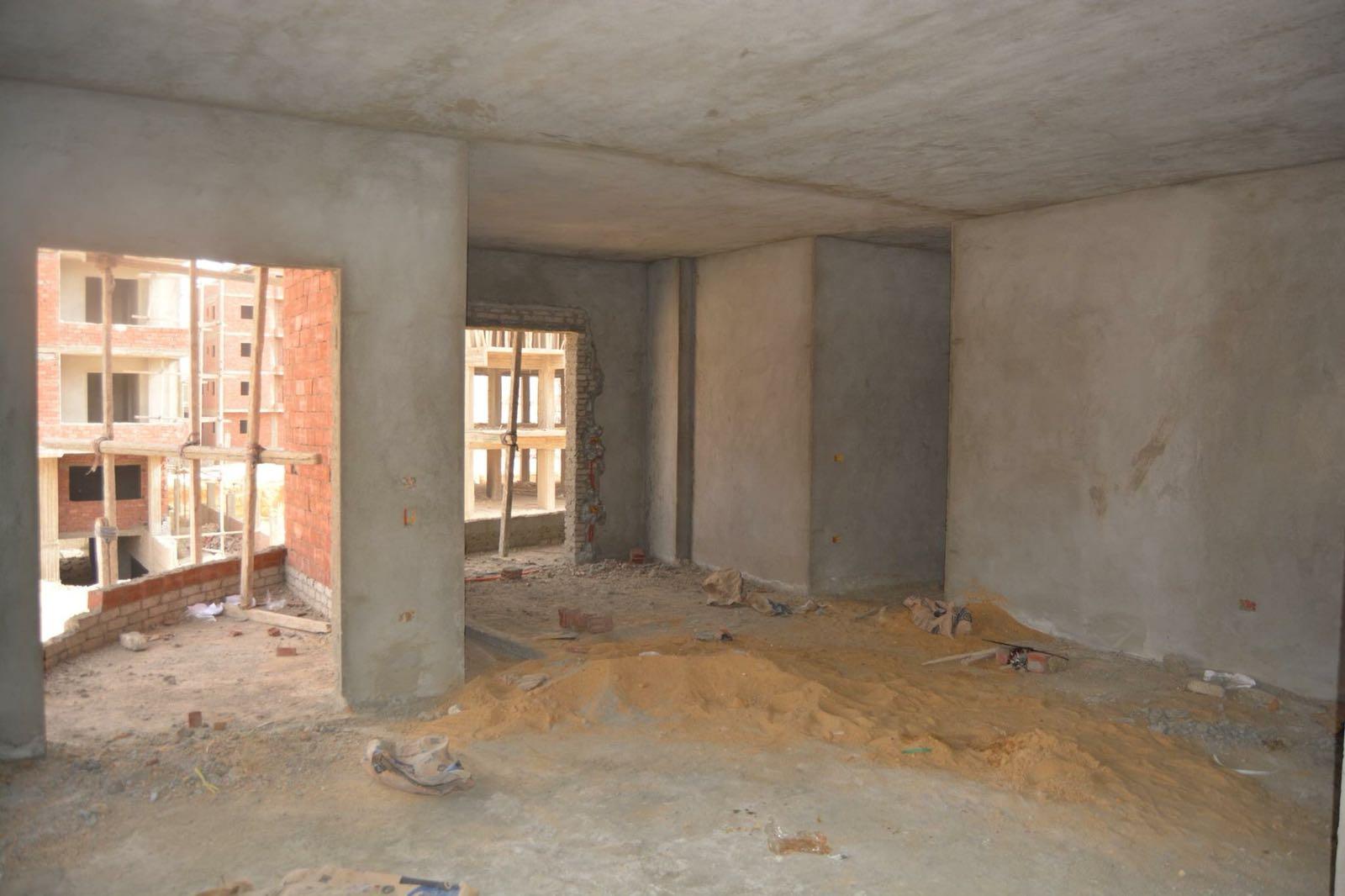 شقة للبيع فى القاهرة الجديدة منطقة التجمع الخامس